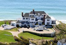 Celebrity Houses / Checkout all the amazing homes of your favorite celebrities!