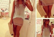 Outfits/ Kleider