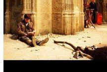 Harry Potter / by Rachelle Storjohann
