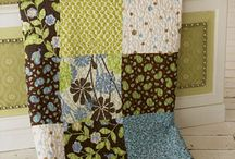 Sewing & Quilting / by Cindy Cowan