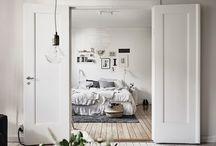 matta vid säng