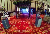 Rolas Decor by Suryo Decor / Wedding Decoration