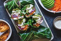 Gesundes Leben // Healthy Food