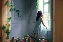 ~Winx // ch : Flora~