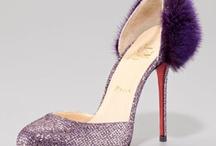 Shoes Shoes Shoes! / by Geraldine 제랄딘