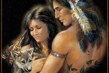 Native American ❤