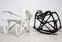 Furniture  / by Joel Peterson