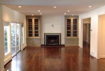 Flooring / Hardwood, carpet, tile...