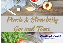 The Gin to our Tonic / Gin & tonic & more.
