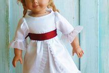 Dolly Dress-Up / by Fairytale Frocks & Lollipops