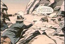 fumetti e... cartoni 60 80