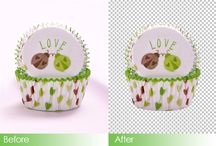 Clipping Path Service / Clipping Path