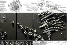 3D | Conceptual / Conceptual 3D Renderings