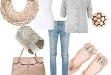 Outfit Ideas / by Christina Payne