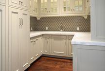Kitchen remodel / by Karissa Strausbaugh
