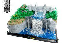 FAJNE LEGO