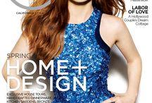 Press I California Magazines