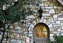 Casa de piedra