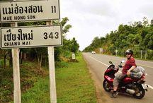 My Thailand Adventures / Live, Travel, Teach adventures around Thailand!