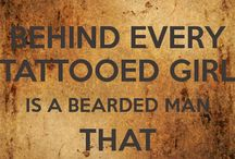 beardology