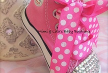 Sepatu cantik :)