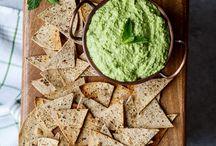 Shared Appetite Recipes / All the recipes from SharedAppetite.com.
