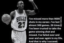 Motivation/Insperation