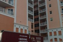New Port Richey Movers / Places we visited in New Port Richey
