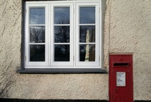 Flush Casement Windows / Some examples of flush casement windows crafted by G S Haydon in the heart of Devon