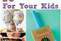 kids craft ii