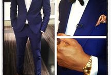 Dressing collection / Suit collection