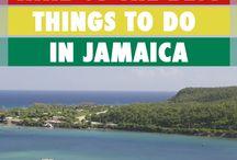 Jamaica info