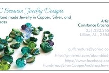 my online business card / by Constance Brosnan
