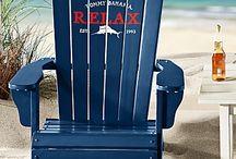 Beach - Ranta - Outdoor design and ideas / Ideas for outdoor living