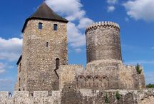 Castles & Fortresses: Poland / by Terry Schartz