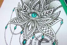 Diseños tatuajes