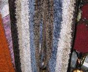 knitting / by Leslie Addison