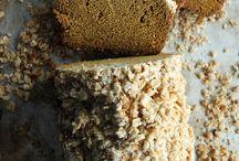 Breads & Muffins / by Kathy Kramer
