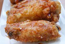 Main dish - chicken