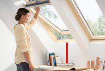New Generation/ Nová generace / New Generation VELUX Roof Windows/ Nová generace střešních oken VELUX