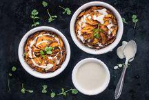 Recipes - Sweet Potato
