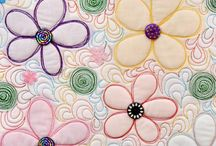 Quilting / by Christa Elsee