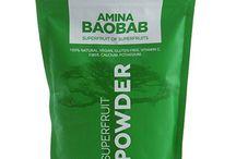 Amina Baobab - Superfruit of Superfruits!
