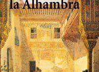 Libros sobre Andalucia