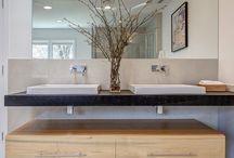 Bathroom Under Basin