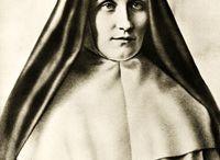 Espiritualidad del Buen Pastor / Acá encontrarás información y fotografías sobre nuestros padres Espirituales.