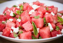Food - Salads / Salad recipes / by Felicia Odum
