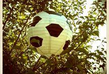 Voetbalfeest Ruben