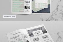 Design Brief Inspo