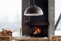 ideas- Alpine Modern